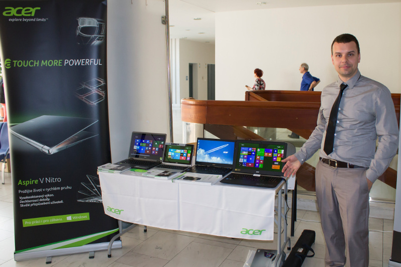 Roadshow-ACER
